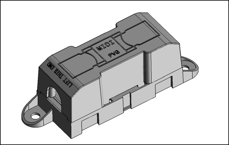 single midi fuse box injector connector cap, design development services for automobile mini fuse box at soozxer.org